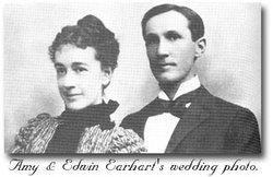 """Samuel Stanton """"Edwin"""" Earhart"""