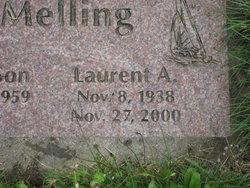 Laurent A Melling