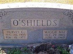 Hervey Charles O'Shields