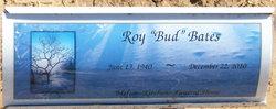 """Roy """"Bud"""" Bates"""
