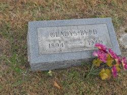 Gladys <I>Byrd</I> Atherton