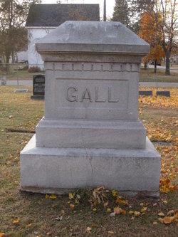 Grace <I>Holler</I> Gall