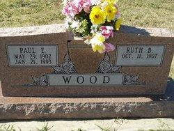 Paul Elmer Wood