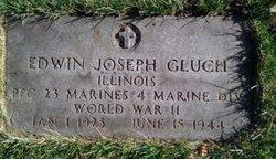 Edwin J Gluch