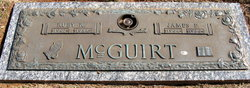 Ruby Kathryn McGuirt