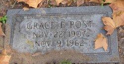 Grace E Post