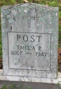 Emelia P Post