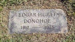 Edgar Hurtt Donohoe
