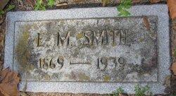 E M Smith