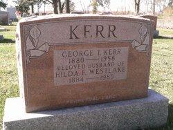 George Thomas Kerr