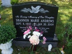 Shannon Marie Andrews