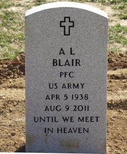 A L Blair