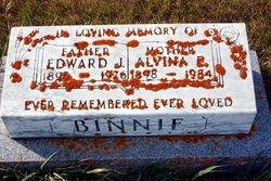 Edward James Binnie