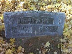 Mabel A Davenport