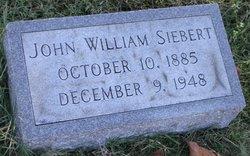 John William Siebert