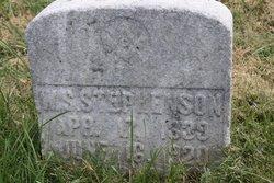 William S. Stephenson