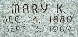 Mary K. Eischen