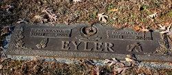 Rosemary <I>Fischer</I> Eyler