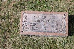 Arthur Lee Abernathy
