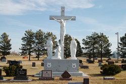 Saint Philip Neri Catholic Cemetery