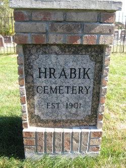 Hrabik Cemetery