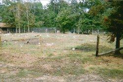 Little Fir Cemetery