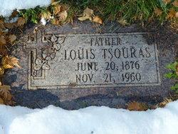 Louis Tsouras