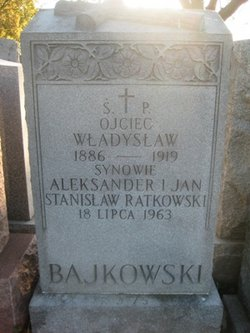 Lottie Bajkowski