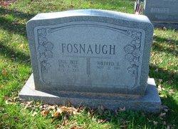 Una Hoy <I>Bibler</I> Fosnaugh
