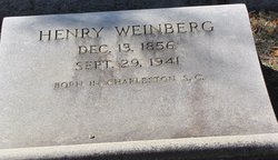 Henry Jerome Weinberg
