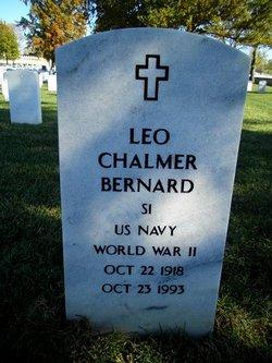 Leo Chalmer Bernard