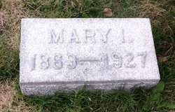 Mary Isabelle <I>Young</I> Storment