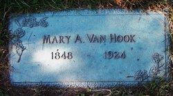 Mary A. <I>Dingman</I> Van Hook