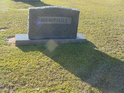 Paul Hemphill, Jr