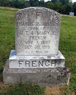 Francis Waverley French