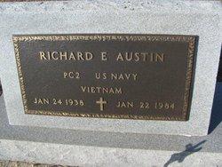 Richard Earl Austin