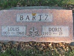 Louis C Bartz