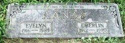 Oberlin Aanas
