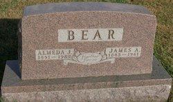 Almeda J. <I>Printy</I> Bear