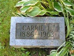 Carrie L Stodard