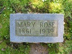 Mary Rose Stodard