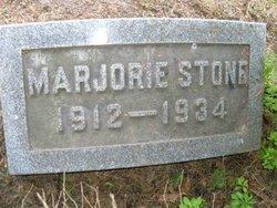 Marjorie Stone