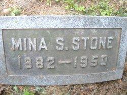 Mina S Stone