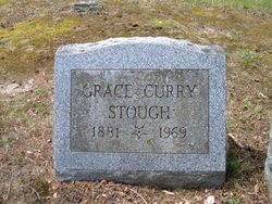 Grace Curry Stough