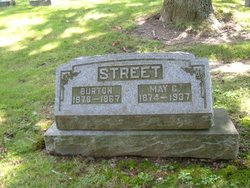 Burton Thomas Street