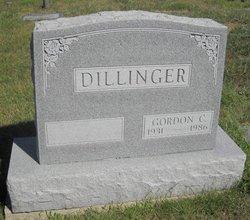 Gordon C Dillinger