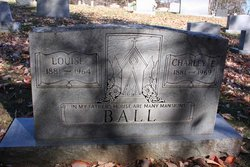 Charley E. Ball