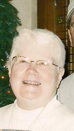 Mary Lou <I>Friese</I> Padua