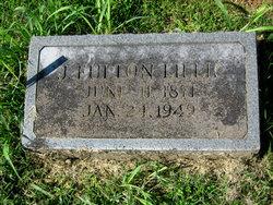 J. Fultan Lillie