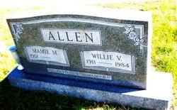 Willie Vaughn Allen
